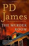 The Murder Room (Adam Dalgliesh Mystery Series #12)