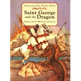 Saint George and the Dragonby Geraldine McCaughrean