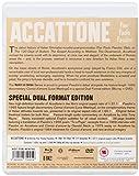 Image de Accattone / Comizi D'amore [Blu-ray] [Import anglais]