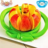 NEW Design Apple Cutter Fruit Dicing Knife Peeler Corer Slicer Machine