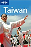 Robert Kelly Taiwan (Lonely Planet Country Guides)