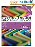 Studying English Literature and Langu...