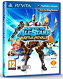 PlayStation All-Stars Battle Royale (PlayStation Vita)