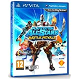 PlayStation All-Stars Battle Royale (PlayStation Vita)by Sony Computer...
