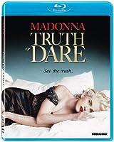 Truth Or Dare [Blu-Ray Disc] [Edizione: USA]