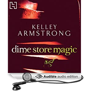 Dime Store Magic (Unabridged)