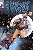 img - for Strange Heroes #1 book / textbook / text book