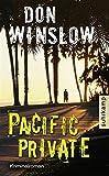 Pacific Private: Kriminalroman (Boone-Daniels-Serie)