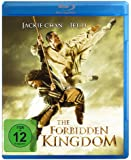 Forbidden Kingdom  [Blu-ray]