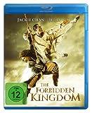 echange, troc Forbidden Kingdom (Single-Disc) [Blu-ray] [Import allemand]