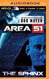 The Sphinx (Area 51)