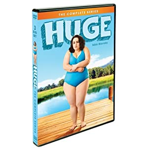 Huge: The Complete Series (US Version)