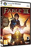 Fable III (PC CD)