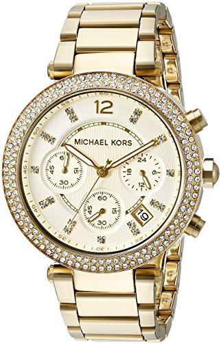 Damen-Armbanduhr Michael Kors MK5354 thumbnail