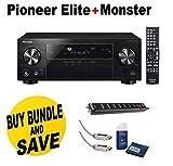 Pioneer VSX-830-K 5.2-Channel AV Re