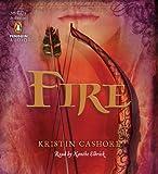Fire (Graceling Realm Books) Kristin Cashore