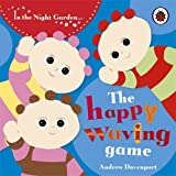 BBC In The Night Garden: The Happy Waving Game: Story 4