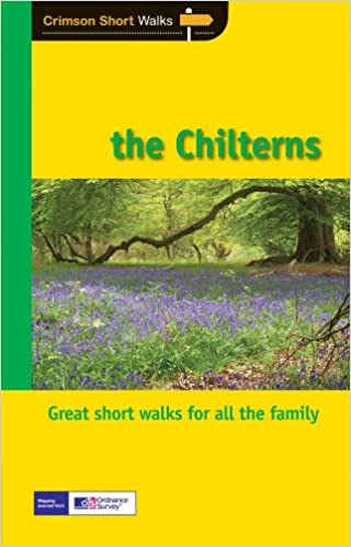 Short Walks Chilterns