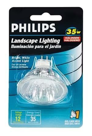 landscape lighting 35 watt 12 volt mr16 led household light bulbs