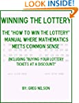 "Winning The Lottery: The ""How to Win..."