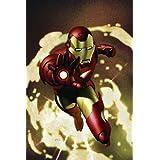 Iron Man Vol. 1: Extremis ~ Warren Ellis