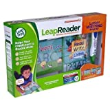 Leap Frog Leap Reader Letter Writing Pack