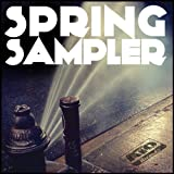 Ato Records Spring Sampler 2013