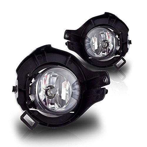 FOR NISSAN FRONTIER PATHFINDER 05 06 07 08 09 Fog Light Pair