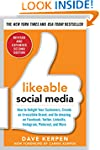 Likeable Social Media, Revised and Ex...