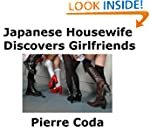 Japanese Housewife Discovers Girlfriends