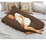 510av6KYEJL. SL160  Todays Mom Cozy Comfort Pregnancy Pillow