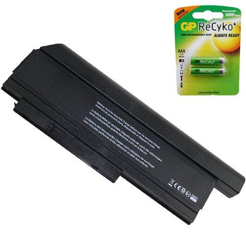 Lenovo Thinkpad X220 4286-R29 Laptop Battery by Powerwarehouse - Store Powerwarehouse Battery 9 Cell