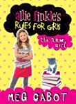 Allie Finkle's Rules for Girls: The N...