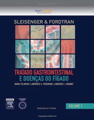 Sleisenger & Fordtran. Tratado Gastrointestinal e Doenças