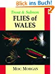Trout & Salmon Flies of Wales