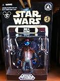 Disney Star Wars Series 5 Goofy as Cad Bane Figurine NEW SEALED