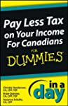 Pay Less Tax on Your Income In a Day...