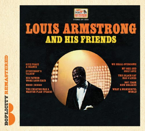 Louis Armstrong - Attention - Zortam Music