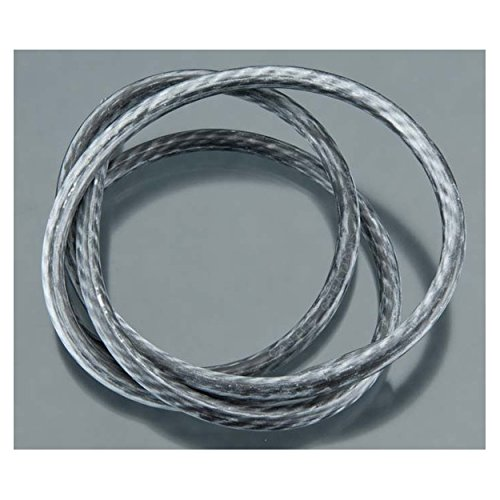 """Castle Creations Wire, 36"""", 8Awg, Black CSE011-0027-00"""