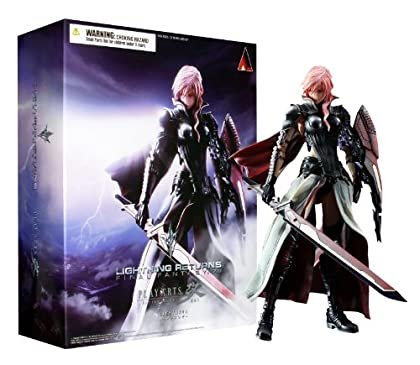 LIGHTNING RETURNS:FINAL FANTASY XIII �ץ쥤�����IJ� �饤�ȥ˥�