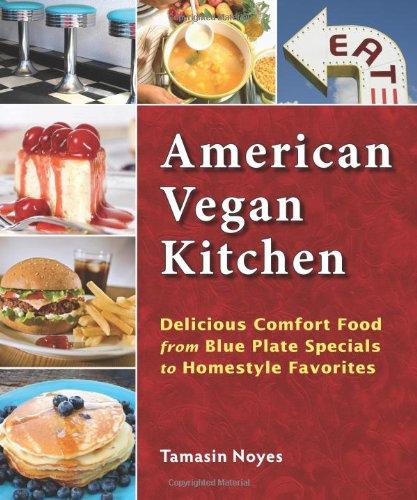 American Vegan Kitchen