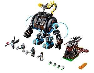 Lego Chima Gorzan's Gorilla Striker