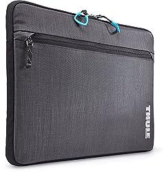 Thule Stravan 15'' Macbook Pro+ ipad Sleeve, Gray