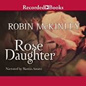 Rose Daughter | [Robin McKinley]