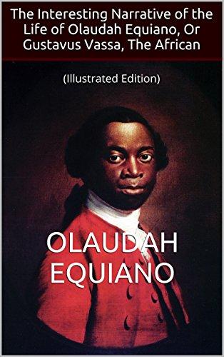 life olaudah equiano essays