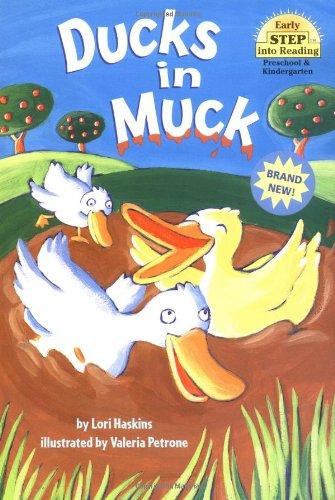 Ducks in Muck
