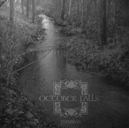 October Falls-Marras-DIGIPAK-CD-FLAC-2005-mwnd Download