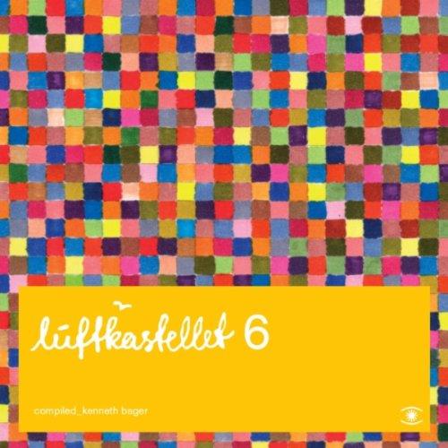 """V/a """"Luftkastellet 5""""  CD"""