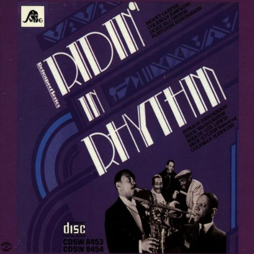 Ridin' In Rhythm by Duke Ellington, Coleman Hawkins, Benny Carter, Fletcher Henderson and Horace Henderson