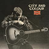 Live At The Orange Loungeby City and Colour